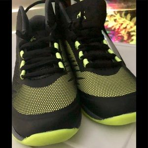Other - Young boys athletic shoes